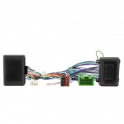 Can-Bus адаптер для подключения кнопок на руле и штатного усилителя Connects2 CTSVL005.2 (Volvo C30, C70 II, S40 II, V50)