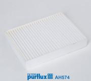 Фильтр салона PURFLUX AH574