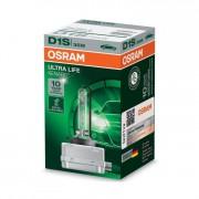 Ксеноновая лампа Osram D1S Xenarc Ultra Life 66140ULT