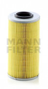 Фильтр АКПП MANN H 835 X