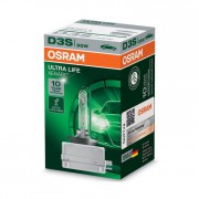 Ксеноновая лампа Osram D3S Xenarc Ultra Life 66340ULT