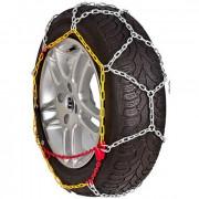 Цепи противоскольжения Vitol 4WD КВ410 для колес R15, R16