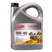 Моторное масло Delphi Prestige Super Plus C3 5W-40