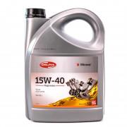 Моторное масло Delphi Supreme 15W-40