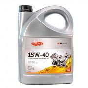 Моторное масло Delphi Supreme Diesel 15W-40
