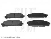 Тормозные колодки BLUE PRINT ADT342190