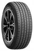 Шины Roadstone NFera RU5