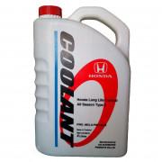 Оригинальная охлаждающая жидкость (антифриз) Honda Long Life Type-2 (08CLAP9914ZY8)