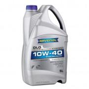 Моторное масло Ravenol DLO 10W-40