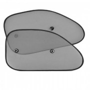 Солнцезащитная боковая шторка на присосках Lavita LA 140205 (65x38см)