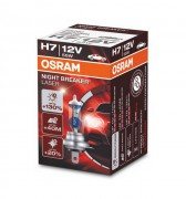 Лампа галогенная Osram Night Breaker Laser 64210 NBL +130% (H7)