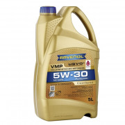 Моторное масло Ravenol VMP 5W-30