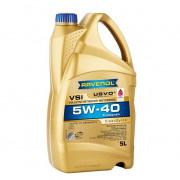 Моторное масло Ravenol VSI 5W-40