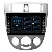 Штатная магнитола Incar DTA-2197R DSP для Chevrolet Lacetti 2004-2013 (Android 10)