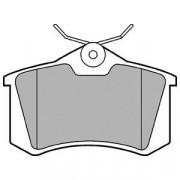 Тормозные колодки DELPHI LP565