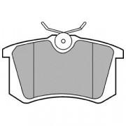 Тормозные колодки DELPHI LP571