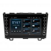 Штатная магнитола Incar DTA-0110R DSP для Honda CR-V 2007-2011 (Android 10)
