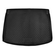 Коврик в багажник Novline / Element NLC.44.01.B12 для Seat Altea (универсал) 2004-2009