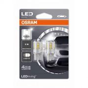 Комплект светодиодов Osram LEDriving Standard 7705CW-02B / 7705R-02B / 7705YE-02B (W21W)