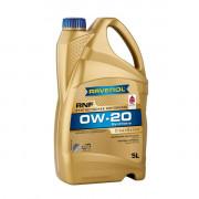 Ravenol Моторное масло Ravenol RNF 0W-20