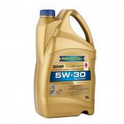 Моторное масло Ravenol SMP 5W-30