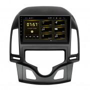 Штатная магнитола Incar DTA-9518 DSP для Hyundai i30 (FD) 2008-2011 (Android 10)