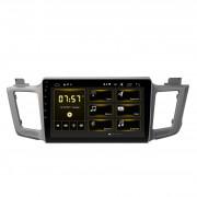 Incar Штатная магнитола Incar DTA-2312 DSP для Toyota Rav 4 (2013-2019) Android 10