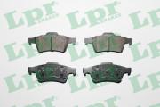 Тормозные колодки LPR 05P815