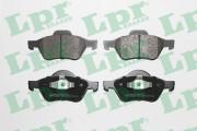 Тормозные колодки LPR 05P1279