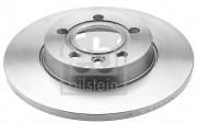 Тормозной диск FEBI 18490