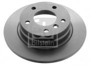 Тормозной диск FEBI 01725