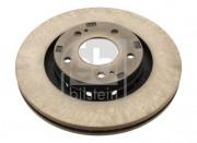 Тормозной диск FEBI 28440