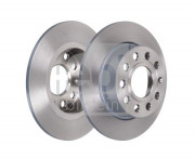 Тормозной диск FEBI 23240