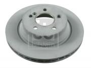 Тормозной диск FEBI 22162