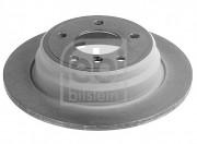 Тормозной диск FEBI 12325