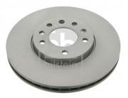 Тормозной диск FEBI 23549