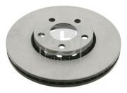 Тормозной диск FEBI 08352