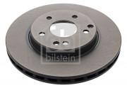 Тормозной диск FEBI 18886