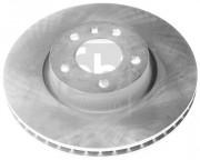 Тормозной диск FEBI 04848