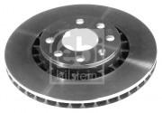 Тормозной диск FEBI 05179