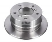 Гальмівний диск FEBI 09102