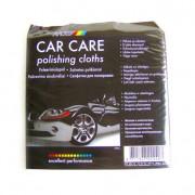 Салфетки для полировки ЛКП автомобиля Motip Polishing Cloth 000777 (5шт)