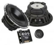 Акустическая система E.O.S. ES 165 (2-х полосная компонентная система)