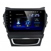Штатная магнитола Torssen для Hyundai ix45, Santa Fe 2013-2017 Bose (Android)