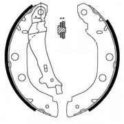 Барабанные тормозные колодки DELPHI LS1828