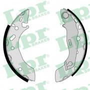Барабанні гальмівні колодки LPR 07175