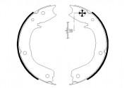 Барабанные тормозные колодки TEXTAR 91066000