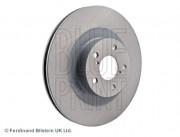 Тормозной диск BLUE PRINT ADS74318