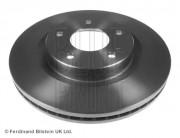 Тормозной диск BLUE PRINT ADC443100