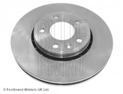 Тормозной диск BLUE PRINT ADZ94317